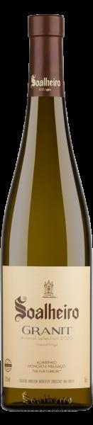 Soalheiro Granit Alvarinho - 2020-min