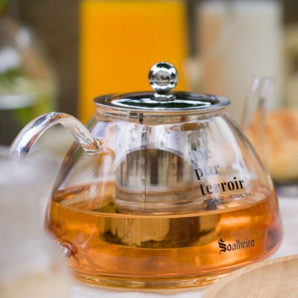 Teapot product